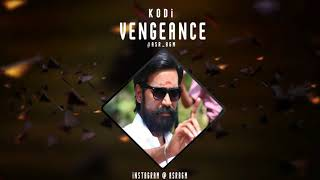 Kodi - Iru Uyir Oru Uyiraai | Tamil BGM | Whatsapp Staus Video | Mass BGm