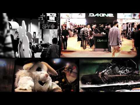 SIA Snow Show 2012