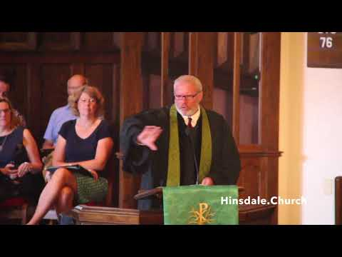 """""""Thoughts and Prayers: The Widow Wins"""" by the Rev. Dr. J. Michael Solberg"""