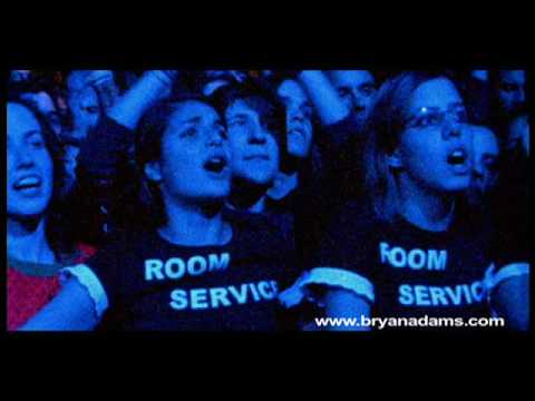 Bryan Adams - Room Service - Live in Lisbon - YouTube