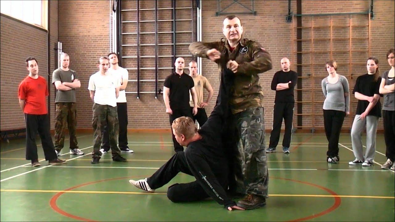 Download Russian Combat Systema: Rechte stoot