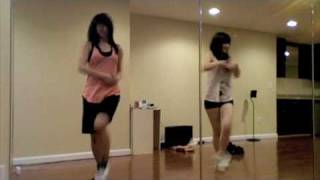 Dr Feel Good Dance Cover (Rania)