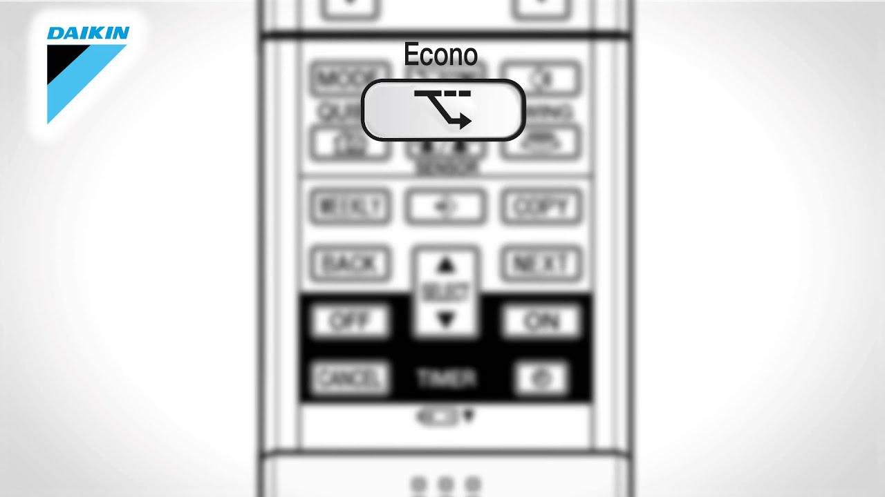 Manuale D Uso Telecomando Climatizzatore Daikin Dc Inverter Serie G Ftxs G