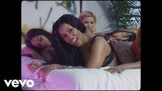 Смотреть клип Jhonni Blaze - Bad Woman