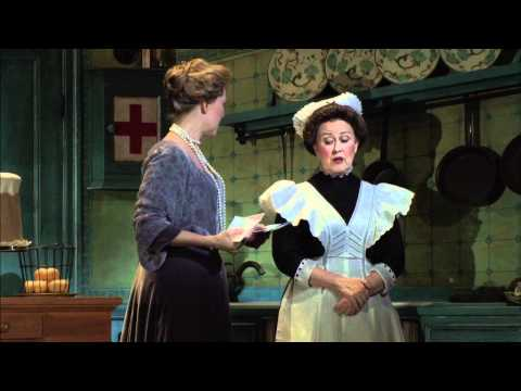 MARY POPPINS - Education Series, Part 4:  The Residents of Cherry Tree Lane
