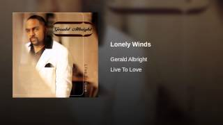 Lonely Winds