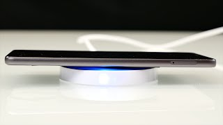 How to Add Wireless Charging to Any Smartphone for 10$ !