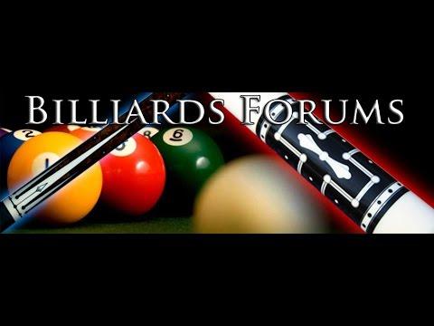 Gotham City Billiards 9 Ball Classic Final Round