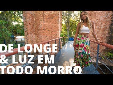 De Longe & Luz Em Todo Morro - Haikaiss + 3030 (Amanda Coronha cover acústico) Nossa Toca na Rua