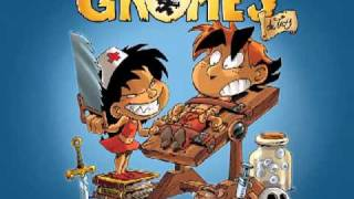 bande-annonce Gnomes de Troy - T.1 Gnomes de Troy 1