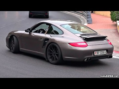 Best Sounding Porsche 911 Carrera I've Ever Heard!!