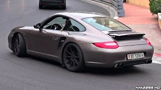 best sounding porsche 911 carrera i ve ever heard