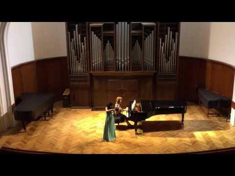 Рапсодия в стиле блюз для фортепиано с оркестром