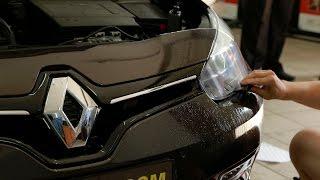 Защита автомобиля антигравийной пленкой 3M - Veddro.com(Подробнее про процесс установки пленки тут - Еще перед покупкой автомобиля я точно знал, что мне нужно..., 2014-09-12T08:16:16.000Z)