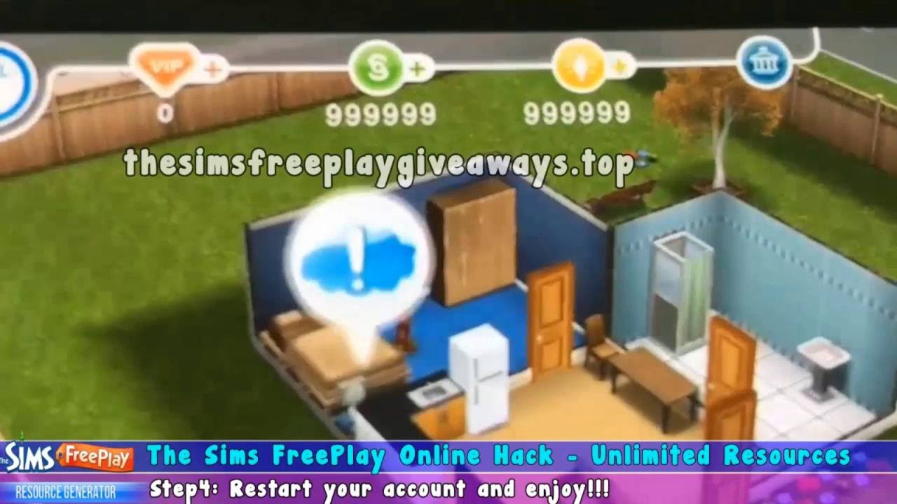 24+ Sims Free Play Generator  PNG