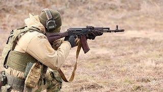 Военная приемка. АК-12. Новый «Калашников»