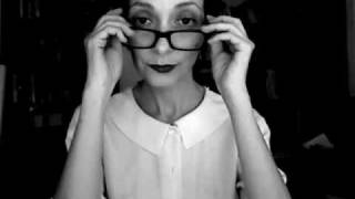 La segretaria Maddalena Lewis!