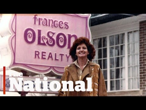 Canada's first all-female real estate agency back in spotlight with new doc