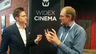 Widex Evoke Machine Learning Hearing Aid Launch With Engineer Anders Jessen
