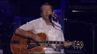 Eric Clapton - Over The Rainbow