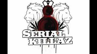 Serial Killaz - Code Red Remix (Congo Natty Dubplate)