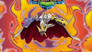 This Video Previously Contained A Copyrighted Audio Track. Due To A Claim By A Copyright Holder, The Audio Track Has Been Muted.     Digimon Czech