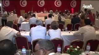 استقالة 32 نائبا من حركة نداء تونس