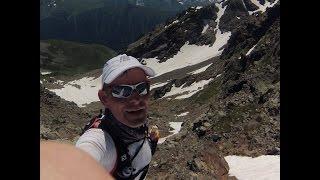 Marathon de Mont Blanc 2015