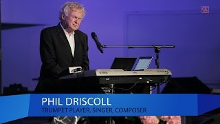 "IGC Music festival. Berlin 2015.  Phil Driscoll, Terry MacAlmon, ""Worship His Majesty """
