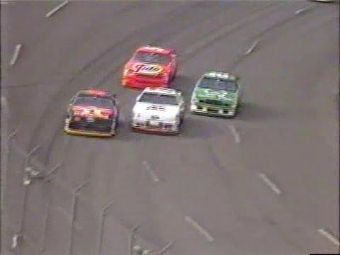 1991 Pontiac Excitement 400