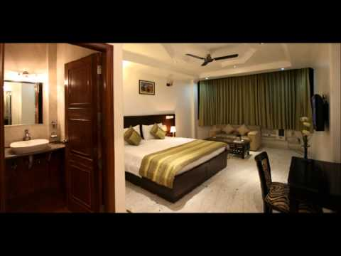 Best 20 Hotels Near Delhi Aiport