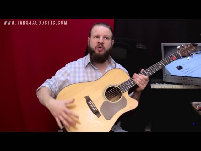 Comment choisir une guitare folk