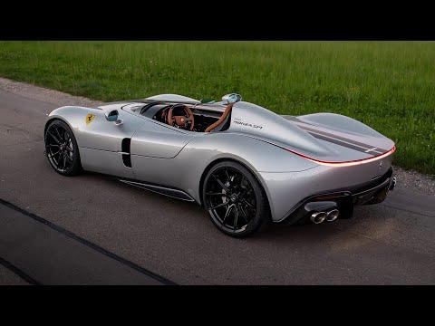 Novitec Ferrari Monza SP1