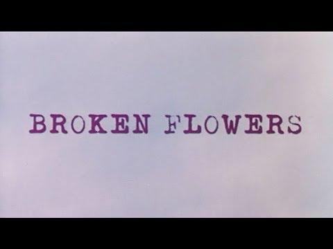 Broken Flowers - Bande Annonce (VOST)