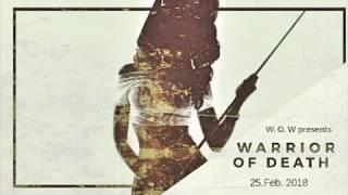 Gambar cover Liz Africa W.O.W Short-Case