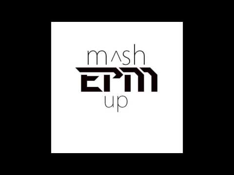 Katy Perry vs. Chainsmokers - Dark Horse #selfie (EPM mashup)