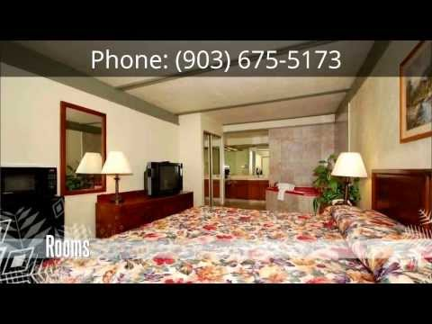 Americas Best Value Inn and Suites Hotel Athens Texas
