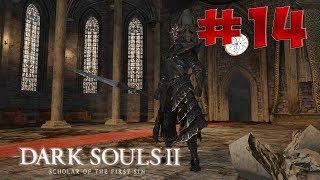 Скачать Dark Souls 2 SotFS Полный Гайд Прохождение Секреты и ЛОР Часть 14 Старый Драконоборец