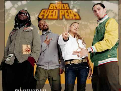 Black Eyed Peas Feat. Justin Timberlake - Where is the Love? REMIX