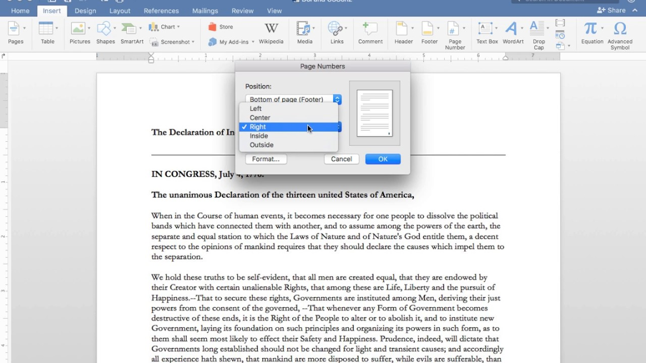microsoft word for mac version 15.41