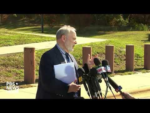 WATCH: Bowe Bergdahl's attorney speaks on Bergdahl's verdict