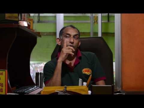 Sri Lankan Entrepreneurs