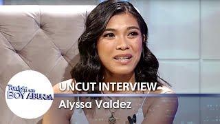aggie Valdez интервью