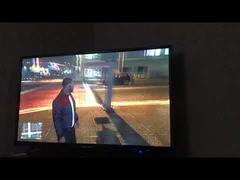 how to rob bank in gta 5 story mode
