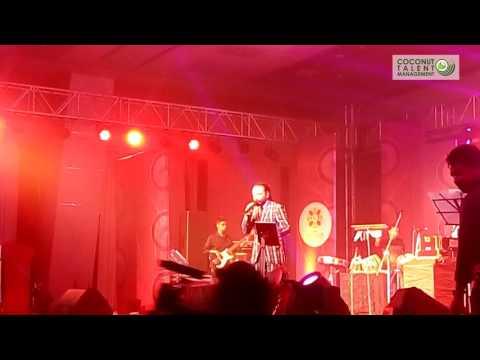 Keerthi Sagathia live -Mujh mein Tu (Special 26)