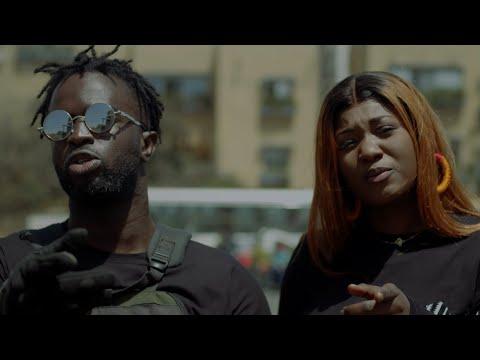 Смотреть клип Maabo - Démocritic