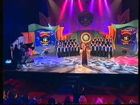 Australia's Funniest Home Video Show 2001