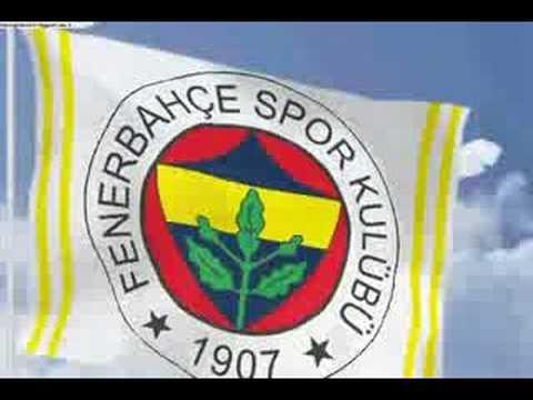 Anthem Fenerbahçe SK