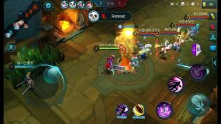 Mobile Legends 99999999 Damage Hack [Tutorial]