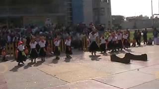 Danza - La Pesca